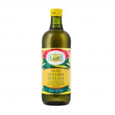 "Масло ол. ""Olio di sansa"" ""Luglio"" 1л ст/б"