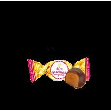 Конфеты Сладуница Моя золотая конфета 1кг