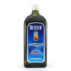 "Масло ол. E.V. ""Де Чекко"" 1л ст/б"