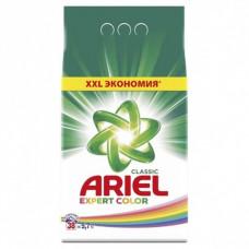 Стиральный порошок Ariel Expert Color, автомат, 5.7 кг