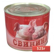 "Свинина Особая  ""Унивесал Трейдинг Балтика"" 525 гр"